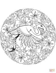 Small Picture Animal Mandalas Coloring Book Free Coloring Pages