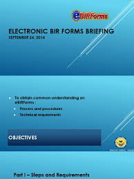 Sample Template Efps Letter Of Intent And Secretary Certificate