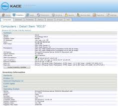 Dell Kace K1000 System Management Appliance Review 2 It Pro