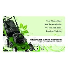 lawn mower logo. astounding lawn service business cards card ideas collections of services summer template free mower logo i