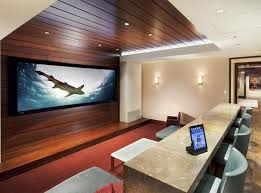 Small Picture 24 Inspiring Home Theater Design Best Collection From Cedia