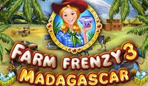 Small Picture Farm Frenzy 3 Madagascar download and play safely maxis and