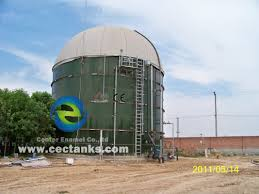 Water Tank Design Philippines Glass Fused To Steel Fire Water Tank Design Comply With