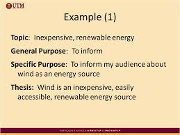 public communication prepared by siti rokiah siwok for uhs  17 example 1 topic inexpensive renewable energy