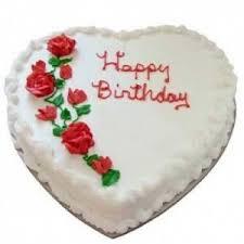 Cake Love Special Birthday Pineapple Cake Prem Bazaar