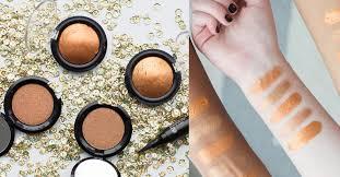 stan mugeek vidalondon s cosmetics medora pat mcgrath s metalmorphosis 005 metallic makeup review see it on multiple skin tones glamour