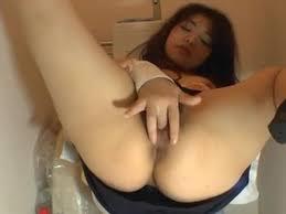Japanese hairy masturbate vaginal orgasm