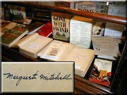 「1936, gone with the wind by margaret mitchell」の画像検索結果