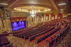 Warner Theatre Washington Dc Historic Theatre Photography