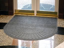 FloorGuard Eco Diamond Series - Commercial Grade Indoor Outdoor Entrance  Mats