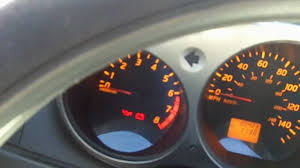 How to diag 02-06 Nissan SES light - YouTube