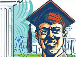 Modi govt's scholarship scheme to help 4 cr SC students in 5 years: BJP - The Economic Times
