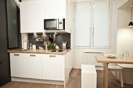 compact apartment furniture. Tiny Apartment Interior Custom Compact Kitchenette Furniture M