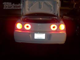 Impala Quad Tailight Mods
