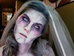 15 y corpse bride makeup ideas for