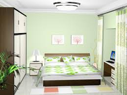 Green Bedroom Walls Decorating  PierPointSpringscom - Green bedroom