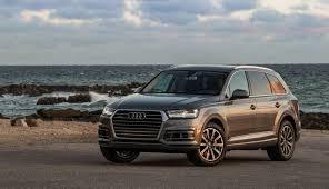 How Do The Audi Q3 Q5 And Q7 Compare Cartelligent
