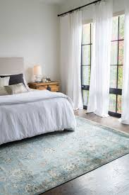 rug for bedroom. currently craving: statement rugs for every space rug bedroom