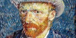 Resultado de imagen para autorretratos famosos