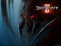 Games Wallpaper : Starcraft 2 - Hydralisk