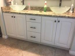 bathroom cabinet refacing before and after. Medium Size Of Bathroom Cabinet Refacing Kit Painting In Bountiful Rocky Mountain Painters Refinishing Cabinets After Before And C