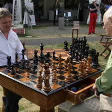 garden chess set. Recent Photos Garden Chess Set