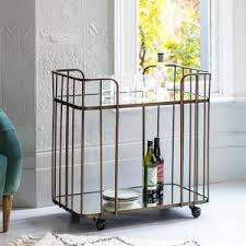 Nice 30 unusual furniture Antique Bronzed Venice Drinks Trolley 80th Birthday Gifts Forbes Unique And Unusual Furniture Notonthehighstreetcom