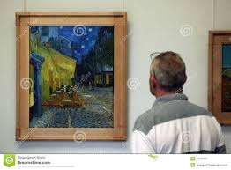 vincent van gogh in the kroller muller museum otterlo editorial photography image of museum otterlo 53126437
