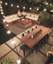 Backyard Design Online Extraordinary 48 Patio Layout Design Ideas You Don't Want To Miss Patio Layout