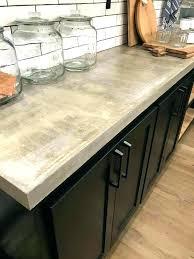 diy concrete kitchen countertops concrete kitchen at the concrete counters concrete kitchen diy outdoor kitchen with