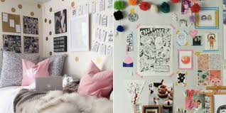 cute decorating ideas for bedrooms. Modren Cute 14 Cute Decor Ideas That Will Make Your Dull Uni Bedroom Instantly Better With Cute Decorating Ideas For Bedrooms