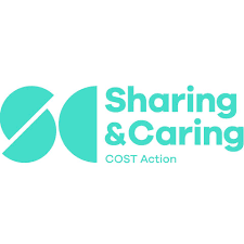 sharing and caring cost action home facebook image contain text