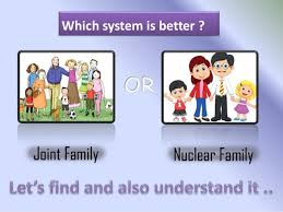 joint family vs nuclear family clipart clipartxtras nuclear family essay