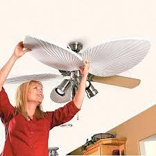 leaf ceiling fan. Ceiling Fans:Palm Leaf Fan Blades Palm Set Of 5