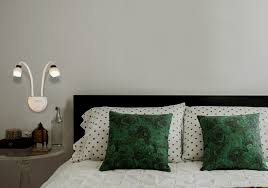bedside reading lights wall mounted