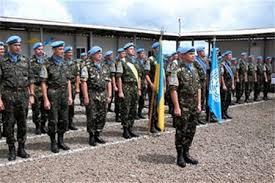 Для Украины принципиальным вопросом является вывод к развертыванию миссии ООН всех иностранных войск с ОРДЛО, а они там одни - российские, - Ельченко - Цензор.НЕТ 1424
