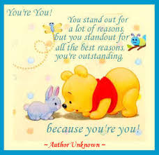 Pooh Bear Quotes About Friendship Simple Pooh Bear Quotes About Birthdays On QuotesTopics