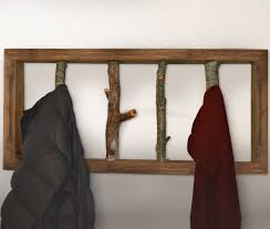 Tree Limb Coat Rack Tree Branch Coat Rack How To Make A DIY Coat Hanger 29