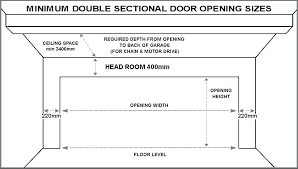 size of single car garage door garage door width single standard double sectional garage door sizes single bay garage door width garage door width single