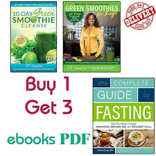 10 Day Green Smoothie Cleanse Pdf 10 Day Green Smoothie Cleanse Lose Up To 15 Pounds In 10
