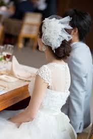 プレ花嫁さま必見挙式から披露宴へのヘアチェンジはどうする