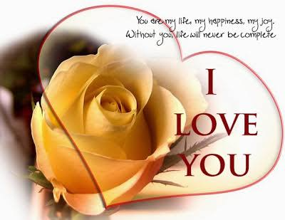 i love you messages for girlfriend