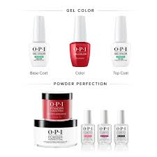 Opi Dip Powder Color Chart Funny Bunny Powder Perfection Opi