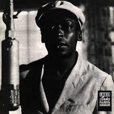 <b>Miles Davis</b> The <b>Musings</b> of Miles LP