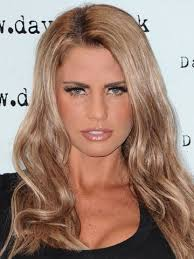 Katie Price is changing her hair colour - will she go back to blonde? - Katie-Price20