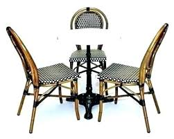 outdoor cafe furniture french bistro chairs table and creative of adelaide sydney outdoor cafe furniture