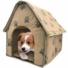 Foldable Houses Details About Portable Pet Dogs House Bed Footprint Foldable Tent Cats Kennel Indoor Travel