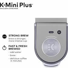 Máy pha cà phê Keurig K-Mini Plus – Tila's House