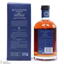sullivans cove french oak hh0423