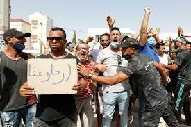 تونس تولد من جديد - قراءة في الصحف العربية